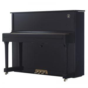 پیانو آکوستیک هایلون مدل HL 120 SE Hailun upright Piano | کیمیای هنر
