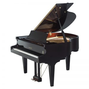 بررسی پیانو آکوستیک هایلون مدل HG 150 SE-BK Grand Piano | کیمیای هنر